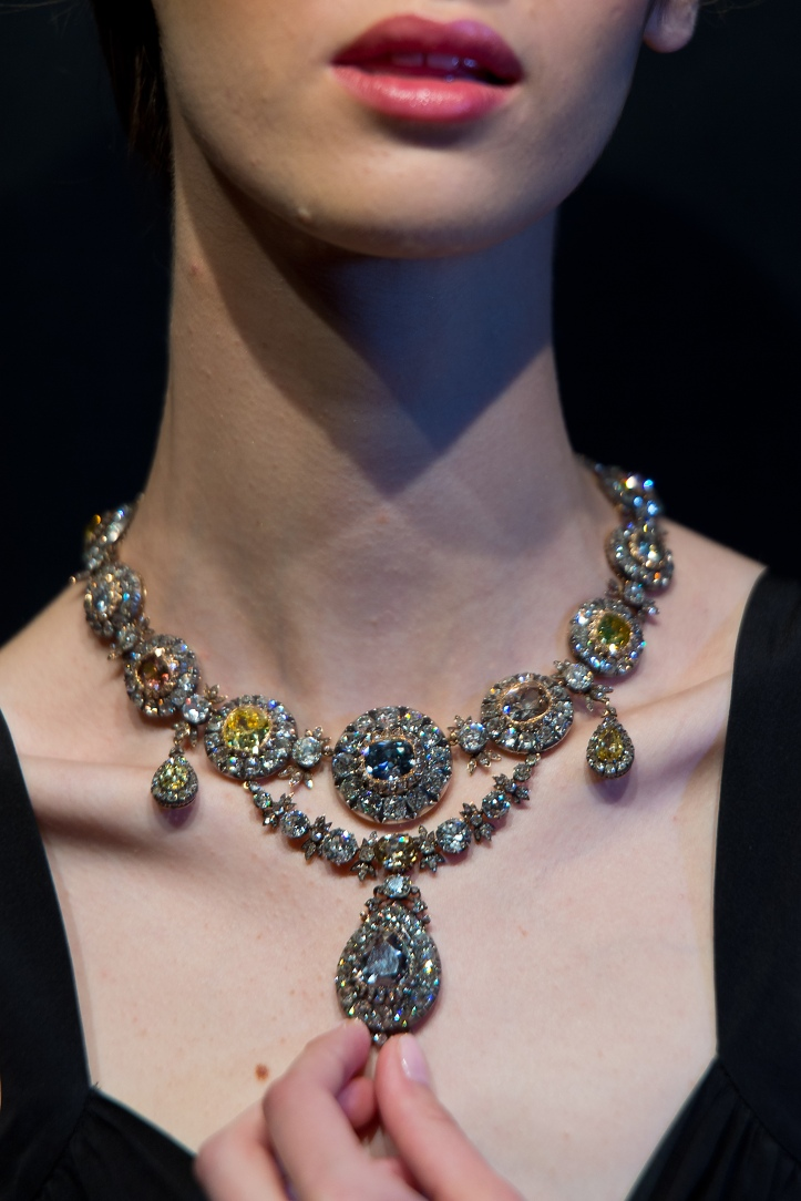 Russian Imperial Jewels On Sale In Geneva Luxereporter