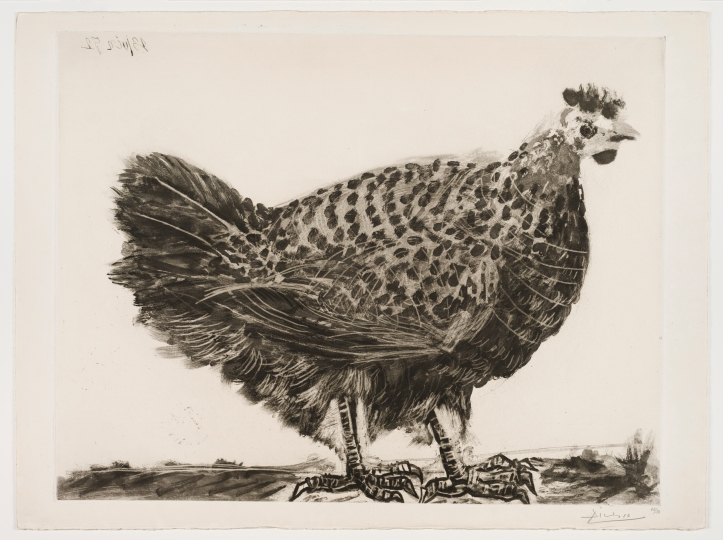 Picasso 'Poule'.jpg