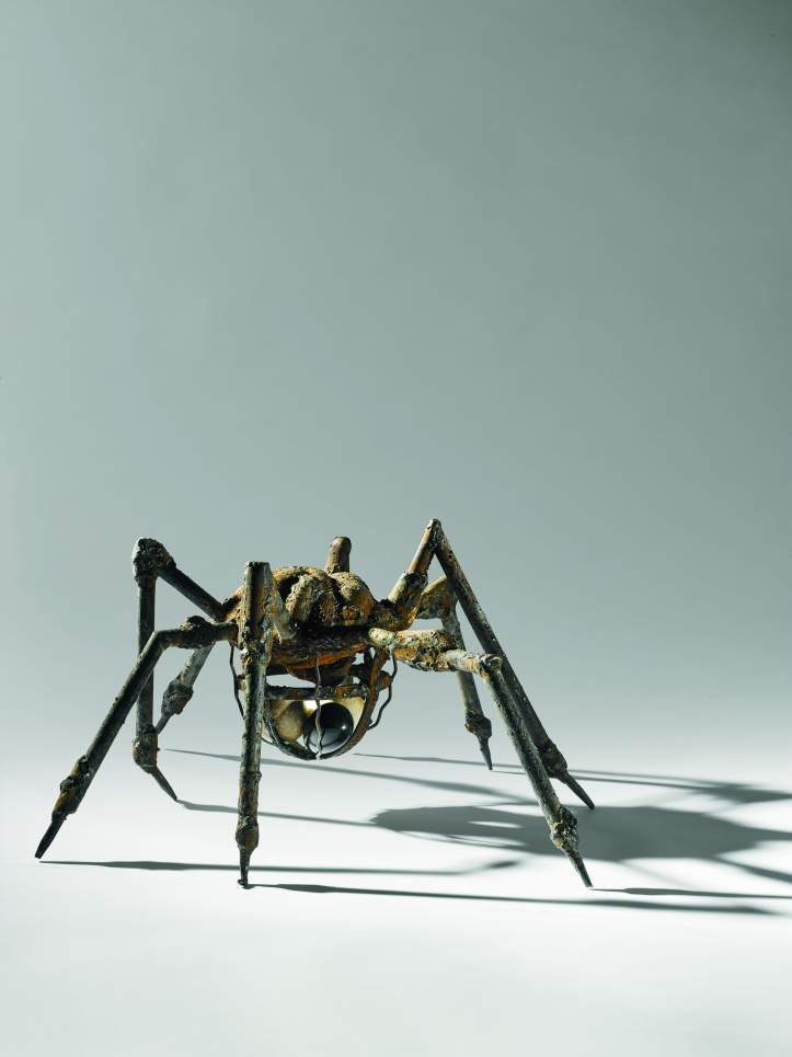 Bourgeois, Spider, 1994.jpg