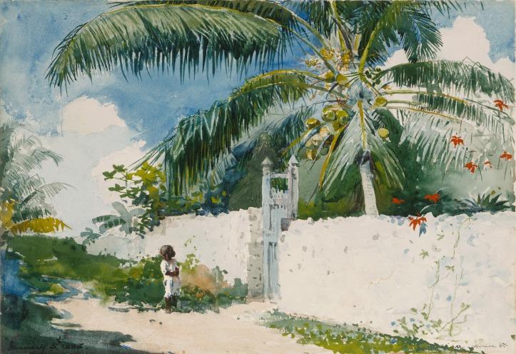 AWC IMAGE 8 - Homer - A Garden in Nassau-2.jpg