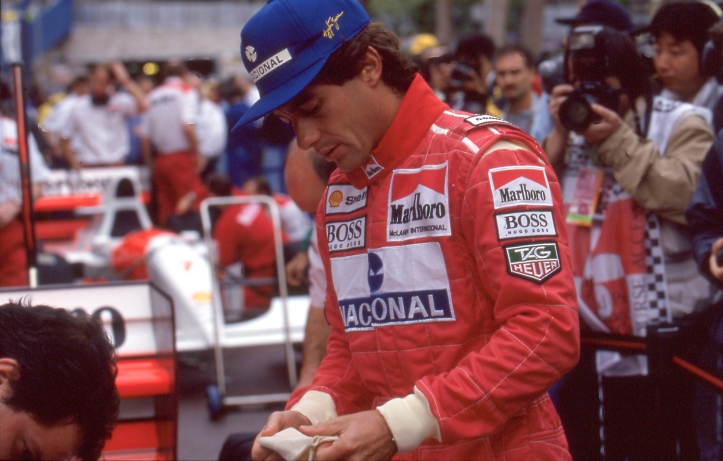 GPL 1993 MONACO GP WINNER SENNA McLAREN MP4-8 - 8.jpg